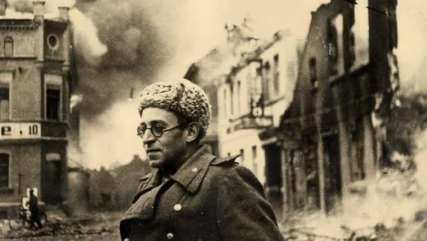 """Primul negaționist al Holocaustului Vasile Grossman:""""Regimul de ocupație din Transnistria a fost aproape plăcut."""" Vasile Grossman a fost un […]"""