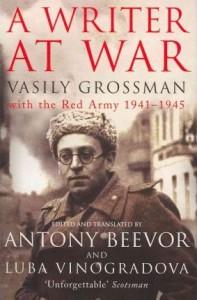 carte Vasili Grossman