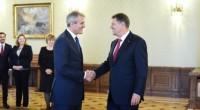 Preşedintele României, Klaus Iohannis, a primit marţi, la Cotroceni, vizita delegaţiei OMV-Petrom, conduse de către directorul general, Rainer […]