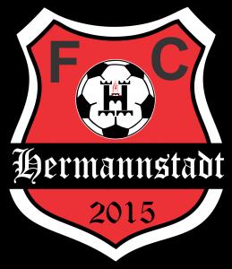 FC Hermannstadt emblema