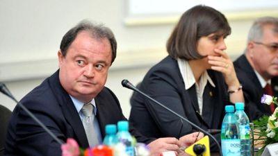 """In anul 2012, când eram membru PD-L, vorbeam prima dată public de firma """"Tehnologica"""" și despre Vasile Blaga, care […]"""
