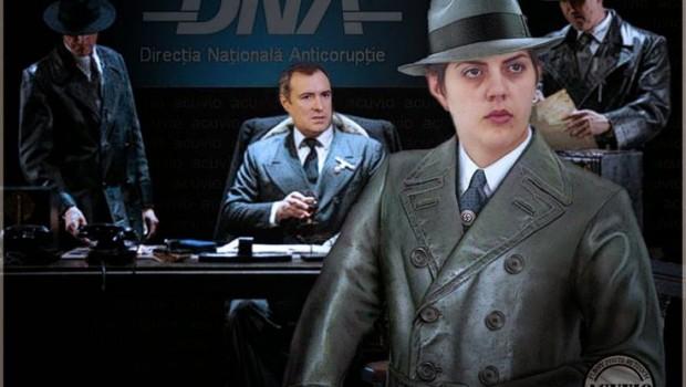 Zăngănitul cătușelor    Organizația Mafiotă DNA se prăbușește      Frica duce la […]