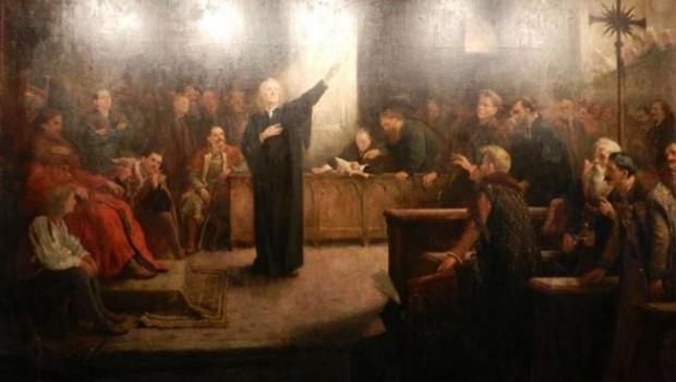 """Așa-zisa """"Zi a libertății religioase"""" (13 ianuarie) înseamnă ziua excluderii ortodocșilor, adică a românilor băștinasi, de la orice fel […]"""