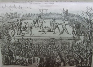 executia martirilor horea si closca