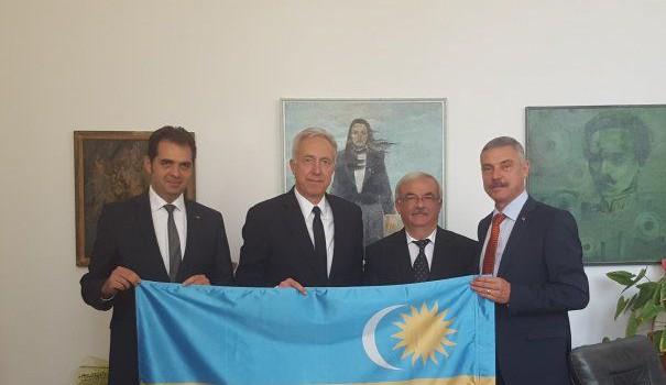 """Atenţie, români, se apropie Centenarul Marii Uniri:      TRANSILVANIA ÎN """"COLIMATOR""""! (II)    […]"""