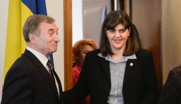 Augustin Lazăr a fost procuror general adjunct la Parchetul de pe lângă Curtea de Apel Alba Iulia din […]