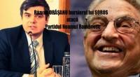 La umbra lui CTP, dl Nimeni, alias Răzvan Orăşanu latră la noi la ordinul stăpânului SOROS Transformarea unor […]
