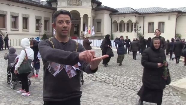 Cine este activistul româno-israelian Alexandru Solomon care în 8 februarie, la sala de cinema a Muzeului Ţăranului Român, indica […]