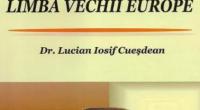 """În Asia, 80.000.000 de oameni vorbesc limba română!  Lucian Cueşdean: """"Limba punjabi, din India, are 2.000 […]"""