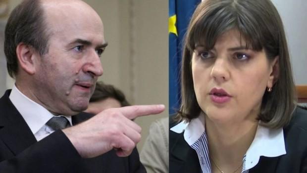Nimeni nu se mai aştepta la nimic de la ministrul apolitic al Justiţiei. Apolitic dar susţinut de Călin Popescu […]