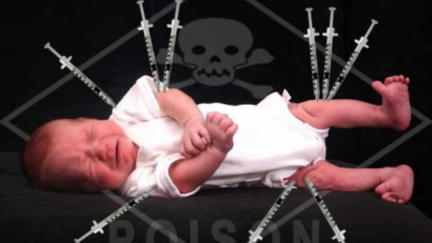 """Război! Mafia! Jos mâinile de pe copiii noștri!  Crearea unui """"ordin mondial sanitar"""" se află […]"""