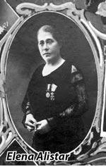Elena Alistar (1873-1955): Medic militar, prima femeie om politic din întregul spațiu românesc, membru al Sfatului Țării  Elena […]