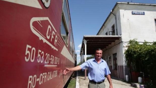 Românul care a oprit trenul NATO la Pielești, acum 20 de ani, pentru că nu avea actele în regulă, […]