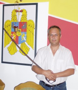 Marin Gaşpăr