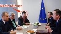 Cand Merkel l-a pus pe Juncker sef la Comisia Europeana, singurul care s-a opus la vremea respectiva, dar […]