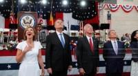 Declarația lui Klemm și necazul României Dacă ambasadorul SUA și-ar fi ținut gura […]