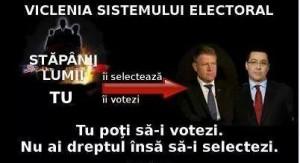 electorat