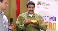 Caracas, 20 martie 2018 (MPPRE): În urma certificării uneia dintre primele regiuni ale Arcului Minier Orinoco ca a […]