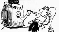 Intrate în penurie de finanţări, hoiturile deontologice de presă încep să capoteze rând pe rând. Realitatea TV – o […]