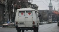 """Crucea Roșie de pe Salvare  """"Motto: […]"""