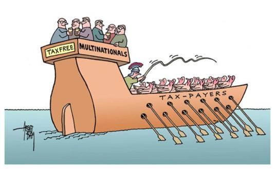 O poză din justiție face cât o mie de argumente economice!  O vorbă de duh spune că […]
