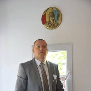 Alexandru Bălan, vicepreședintele Mișcării românilor din Serbia
