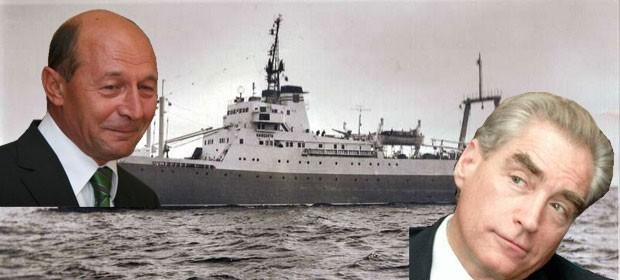 Părintele Dan, fost director al Bancorex în anii '90, spune că undeva sus, s-a decis îngroparea Flotei României: Flota […]