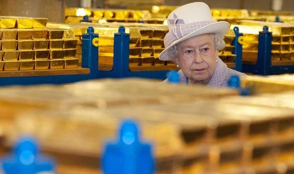 """Banca Națională a Ungariei readuce din Londra 100.000 de uncii de aur, menționând temerile legate de o """"criza geopolitică"""" […]"""