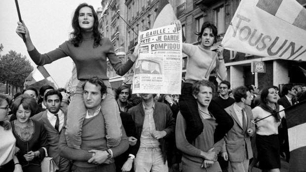 50 de ani de la mișcarea din 22 martie 1968: antirasism și destrăbălare la toate nivelurile Fiecare cină tradițională […]