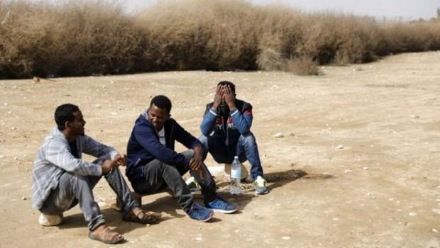 Israelul va trimite imigranții africani în Occident, conform unui nou acord cu ONU. Israelul a anulat planurile de deportare […]
