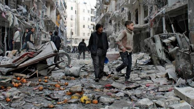 Circulă pe internet… În Siria, nu există nicio bancă centrală Rothschild. Siria a interzis produsele alimentare modificate genetic, precum […]