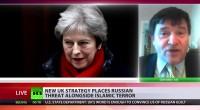 """Israelul, regizorul, Marea Britanie complicele, în """"comedia ororilor"""" din cazul Skripal ? Ca o confirmare, Rusia condamnă energic violenţele […]"""