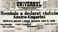 """Românii sub dualismul austro-ungar (1867-1918)  """"Regimul maghiar a ajuns o groază… Tratare mai brutală, mai nedreaptă și […]"""