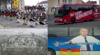 La Alba Iulia sunt celebrați austriecii care i-au ucis pe martirii românii Horea și Cloșca chiar acolo! Primarii care, […]