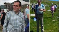 România poate să fie mândră, aici locuiește singurul khazar prost din lume: Ludovic Orban. Acesta, nu doar că și-a […]