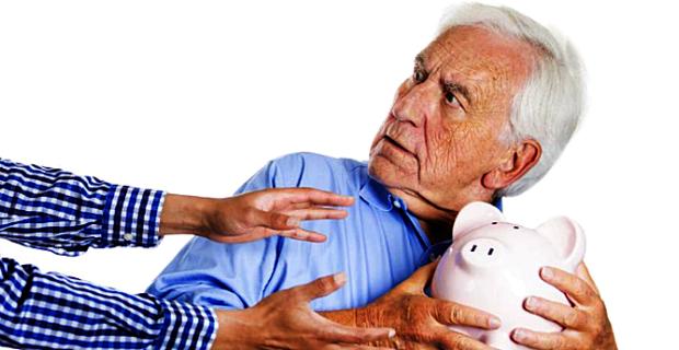 Iluzia privatizării pensiilor La ora actuală, începând cu prostul naţional, […]