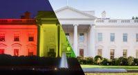 Dacă, în timpul lui Obama, Casa Albă era colorată în culorile curcubeului, cea din timpul lui Trump a ales […]