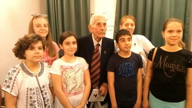 Cu mai puțin de o saptamînă în urmă, într-un schimb de mail-uri cu dl. George Pișcoci-Dănescu, în cursul căruia […]