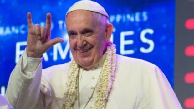 Pe 25 mai 2018, Papa Francisc – acest marxist de treabă pe care întâlnirile cu ateii din conducerea Uniunii […]