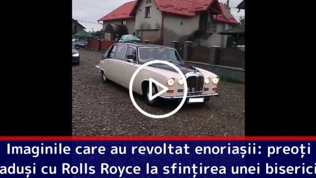 """Invidioșii torționari și demascarea. Cazul """"Rolls Royce""""  Motto: """"–Este adevărat că ați furat două ceasuri […]"""