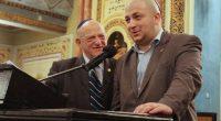 Bunul simț la evrei. Legislatura 1992-96 a fost prima în care s-a aplicat noua Constituție, astfel că în Camera […]