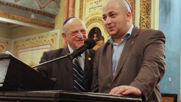 De curând, Parlamentul României a legiferat împotriva antisemitismului din România, care, după autorul proiectului de lege, s-ar manifesta nestingherit […]