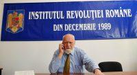 În această seară, l-am ascultat la Radio România Actualități pe Gelu Voican Voiculescu. Fusese invitatul colegului său de Revoluție, […]