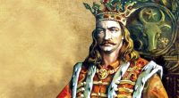 ŞTEFAN CEL MARE Marele Ştefan (domn al Moldovei între anii 1457 – 1504) s-a născut la Borzeşti, într-o binecredincioasă familie […]