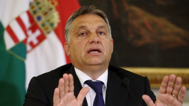 Recent, domnul Viktor Orban a făcut declarații de a căror autenticitate nu suntem siguri, mă refer la traducerea acestora, […]