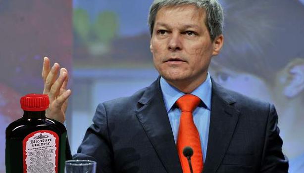 Misterul creşterii spectaculoase a lui Dacian Cioloş în sondaje În ultima vreme, mai multe sondaje de opinie arată o creştere […]