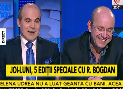 Clarificare pentru Cozmin Gusa, Rares Bogdan si Realitatea TV: PNTCD merge pe drumul lui! Este de notorietate ca ne-a […]