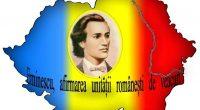 Mihai Eminescu Cel mai mare scriitor român, Eminescu, a lovit cu spada cuvântului pe toţi cei care ne-au atacat […]