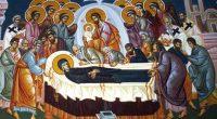 Preasfântă şi preacurată fecioară Maria, maica Domnului nostru Iisus Hristos, Iartă-ne nouă ura noastră faţă de fraţii noştri în […]