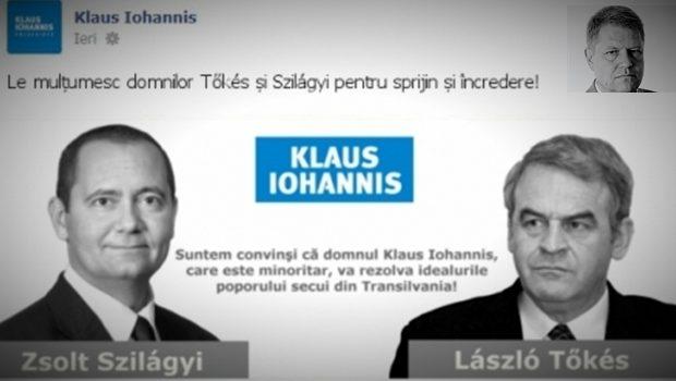 """Atenţie, români! Duşmanii Centenarului Marii Uniri nu dorm! TRANSILVANIA ÎN """"COLIMATOR""""! (XV)        […]"""